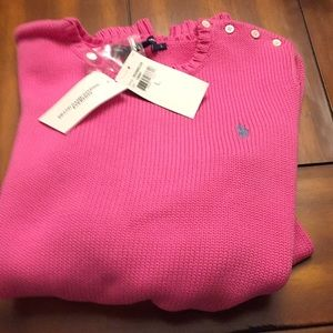 Sweater brand new with tags